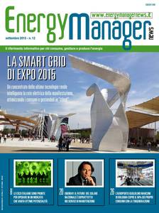 Energy Manager News n.12