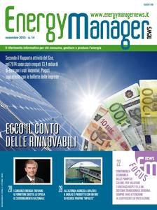Energy Manager News n.14