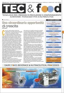 TEC & food supplemento Il Latte n.10