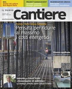 Il Nuovo Cantiere n.1