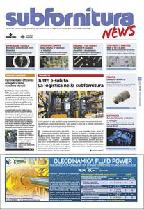 Subfornitura News n.3