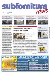 Subfornitura News n.6