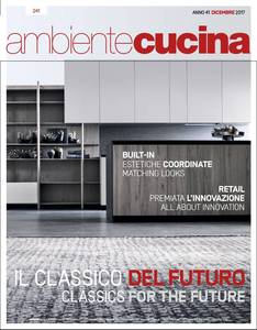 Ambiente Cucina n.241