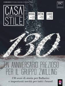 Casastile n.397