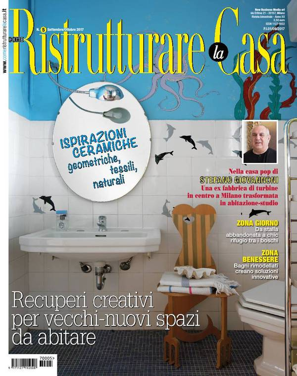 Come Ristrutturare La Casa n.5