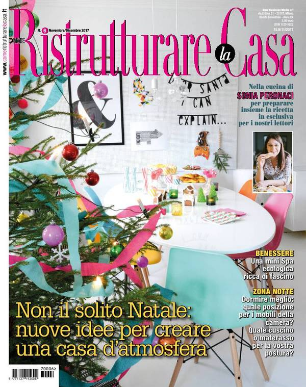 Come Ristrutturare La Casa n.6