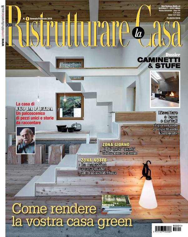 Come Ristrutturare La Casa n.1