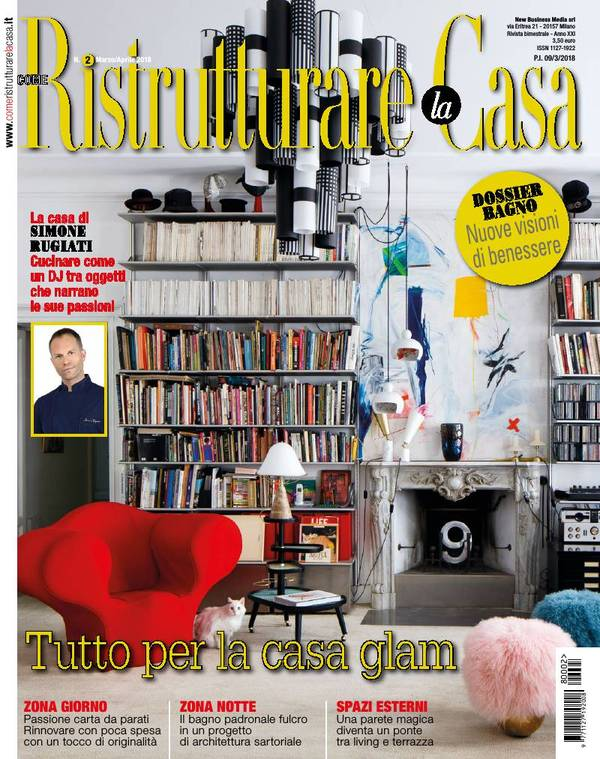 Come Ristrutturare La Casa n.2