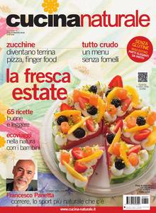 Cucina Naturale n.7