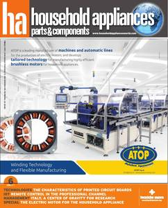 HA Household Appliances Part & Components n.6
