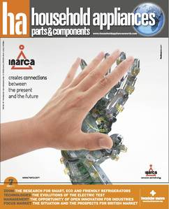 HA Household Appliances Part & Components n.7