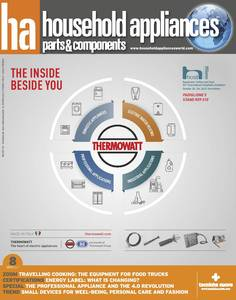 HA Household Appliances Part & Components n.8