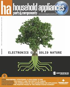 HA Household Appliances Part & Components n.9