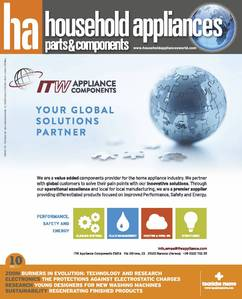 HA Household Appliances Part & Components n.10