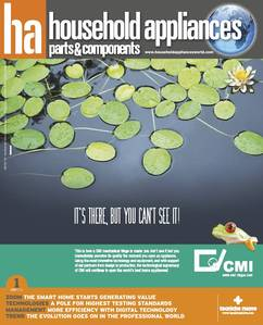 HA Household Appliances Part & Components n.1