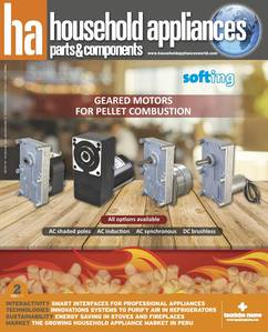 HA Household Appliances Part & Components n.2
