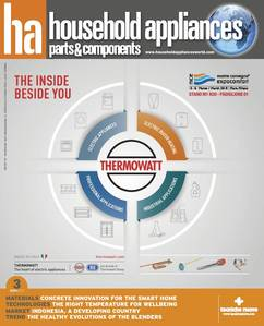 HA Household Appliances Part & Components n.3