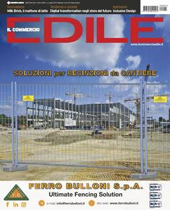 Il Commercio Edile n.3