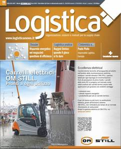 Logistica n.8