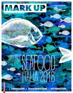 Speciale Seafood Italia 2018 - supplemento Mark Up n.273