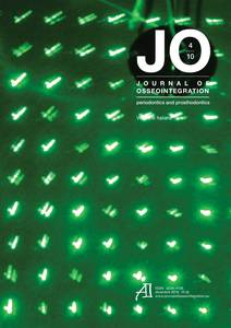 Journal Of Osseointegration n.4