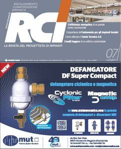 RCI Riscaldamento Climatizzazione Idronica n.7
