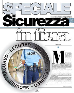 Speciale Sicurezza in Fiera 2017 - supplemento Sicurezza n.8