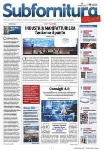 Subfornitura News n.4