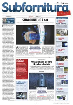 Subfornitura News n.5